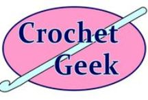 Crochet Projects / by Kathy Sheffer