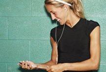 Fitness / by Jill Schindel