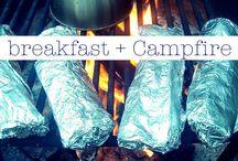 Camping! / by Kristin Bradberry