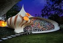 Unusual architecture / by Ilda Martins
