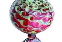 glass sculptures / by Ilda Martins
