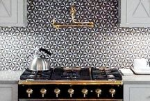 Kitchen & Bath / by Giselle Bonilla