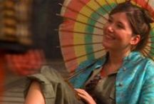Firefly/Serenity Costumes / Costumes for the next Comicon / by Kristin Bradberry