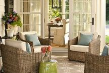 Landscaping & Patios / by Melissa Seymour