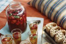 Drink Recipes / by Megan Clynes