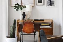 My dream office. / by Erin Phraner