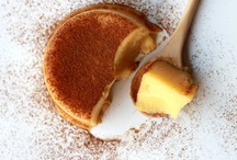 Puddings & custards. / by Erin Phraner