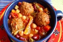 Crockpot Recipes / by Corbin Lee