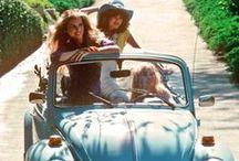 Hippie Adventures / by Haute Hippie
