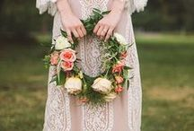 I want to get married in a forest <3 / by Valerie Sparkles