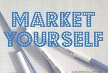 Marketing / by Laurel Brock