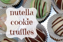 Sweet Desserts / Sweet #dessert #recipes. / by Sherry {Family, Love and Other Stuff}