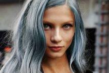 hair / by Dawn Parker