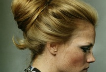 Hairstyle & Beauty... / by September Clementine