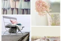 MoodBoards / by September Clementine