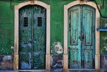 Decorative Doors / by Becca Nuesch