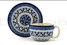 polish pottery / by Telisha Thomas