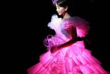 Couture and Runway - Under the Pink / by Allison Rodriguez