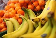 Food for Thought / Get great tips for delicious recipes and healthy eating! / by PIX11NEWS