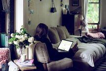 Home Styling / by Kara Eide