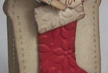 Papercrafting / Scrapbooking / by Jennifer Lee
