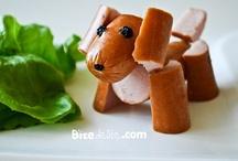 Food, glorious food!!! / by Karen Gundersen