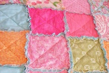 Sewing Projects / by Kristi Osheim