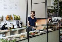 One day / Small Shop / by Ilinca Tudose