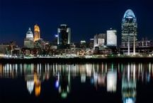 Fly Around Town! / There are lots of things to do in Cincinnati on Race weekend! / by Flying Pig