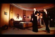 / VIDEO CLIPS / / by Francesca Bro