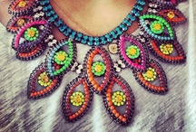 Accesories / by Lucia Goyheneix