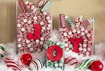 Christmas / by Jennifer DeWolff