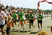 1999 Flying Pig Marathon / by Flying Pig
