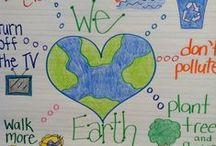April- Earth Day/Recycle / by Erin Renee