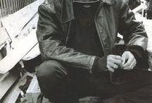 jOHnny Depp / by Yarden Sayada
