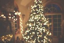 HOLIDAYS: CHRISTMAS! / christmas food and decor / by Chloe Canfield