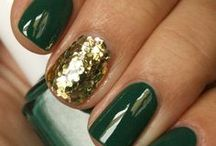 ...Nails... / by Tessa Byrd
