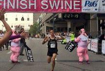 2014 Flying Pig Marathon / by Flying Pig
