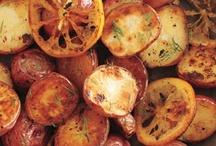 Boil 'Em, Mash 'Em. Put 'Em in a Stew / by Jessica Savitske-Holton