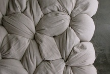 tempting textiles / blankets, curtains, rugs, pillows, snuggies... / by Kat Randall