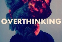 my kind of stuff / What's floating around in my head / by Morgan ♥