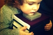Bibliophile / by Danielle Ballinger