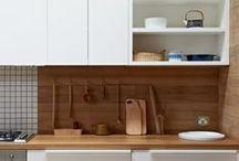 kitchen / by Geovana Cadore
