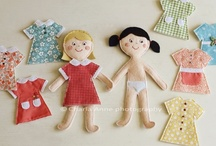 Future Auntie Goodness / Loving goodies for nieces and nephews to come. / by Leslie Savage