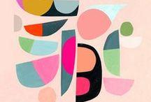 getting bigger / by Melanie Mendrys