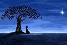Herbs & Meditation / by Arielle Mahan