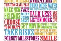 """New Year's Rezzies 2014 ✔️ / My New Year's Resolutions 2014 (Very common I know, but I will do it!) Eat Healthy  Lose Weight/Get Fit Floss my teeth """"every"""" night Wash my car 2x a month Go to my parents & walk my dog more Keep the house clean everyday  Spend more time with family   / by Arielle Mahan"""