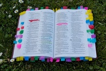 Biblical Faith Board / by Natalia Caylor