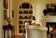 Living Rooms / by Susan