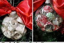 HOLIDAYS: Christmas gifts / by Natalia Caylor
